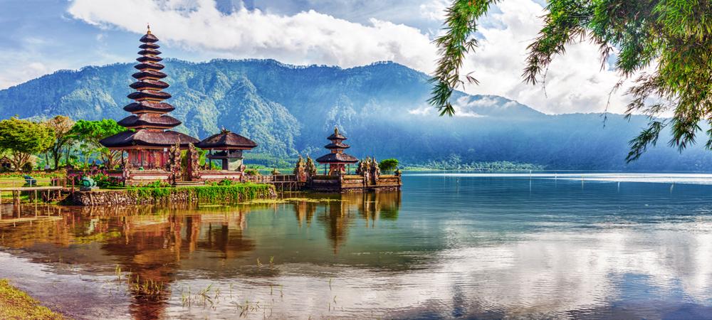 Batur Lake, Luxury vacation Bali, Bangkok, Chiang Mai and Hong Kong