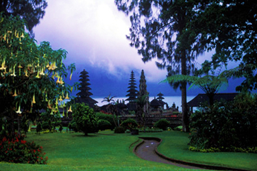 Bali, Southeast Asia Tours and Vacations