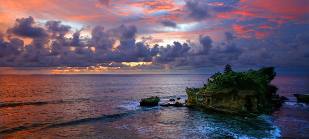 Tanah Lot, Luxury Bali Vacation