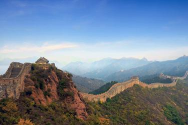 Great Wall, Luxury Travel China