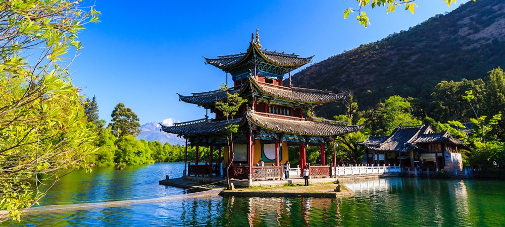 Lijiang Yunnan Province, Luxury Travel China