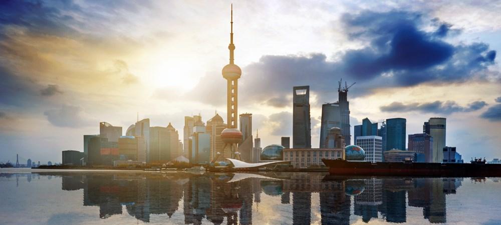 Shanghai Skyline, private china and Japan tour