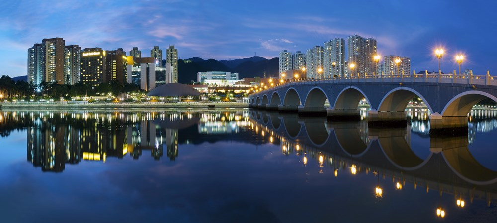 Luxury Travel Hong Kong and Beijing by Explorient