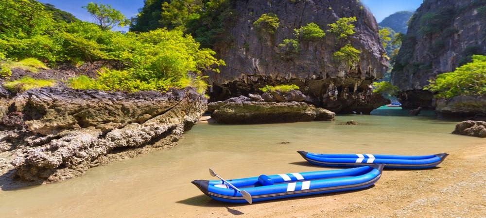 Thailand Eco Adventure Tour Package by Explorient