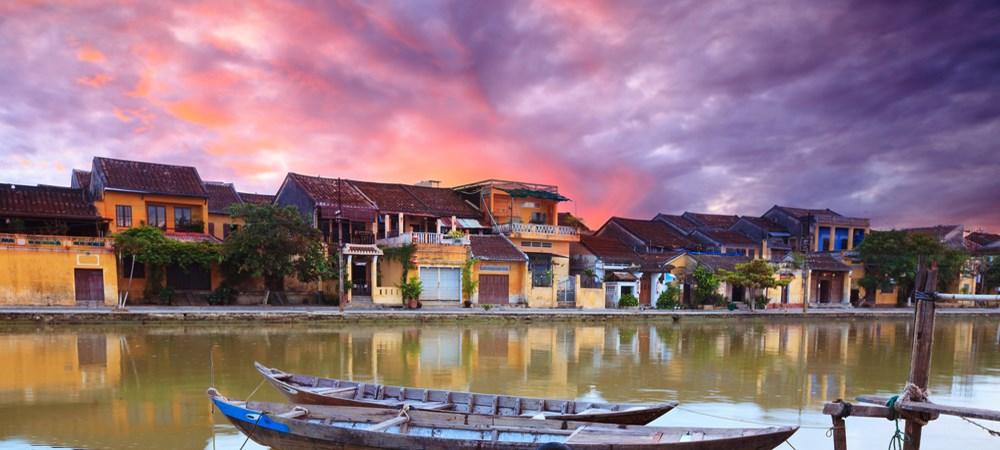 Vietnam, Laos & Thailand Explorient