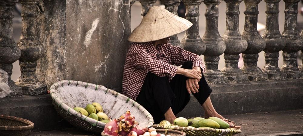 Saigon, Luxury Travel Vietnam, Tour and Vacation