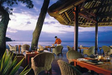 Luxury Travel Bali at Four Seasons