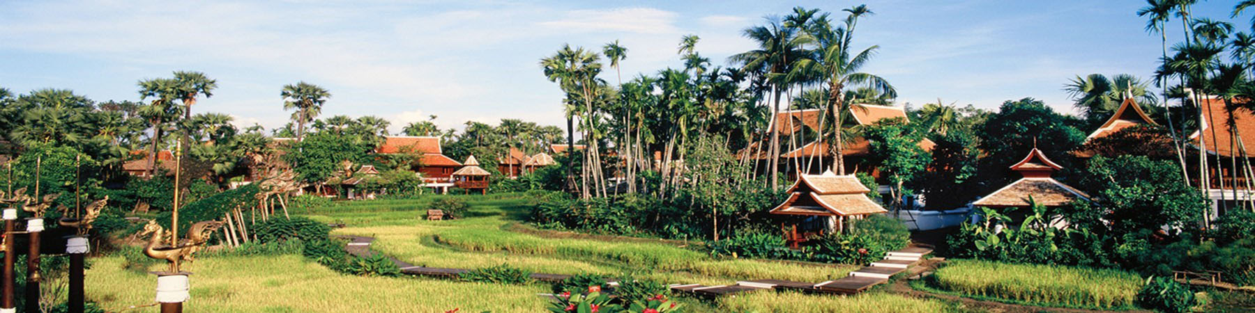 Private Luxury Thailand Tour at The Oriental